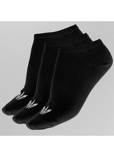 adidas Adidas Çorap S20274 Trefoil Lıner Siyah